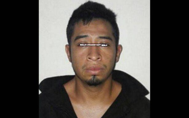 Cae probable homicida del periodista Ricardo Monlui