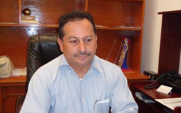 Atentan contra candidato del PRI a la alcaldía de Tangamandapio, Michoacán