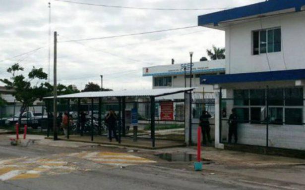 Cesan a director de penal en Chetumal tras denuncias de internas