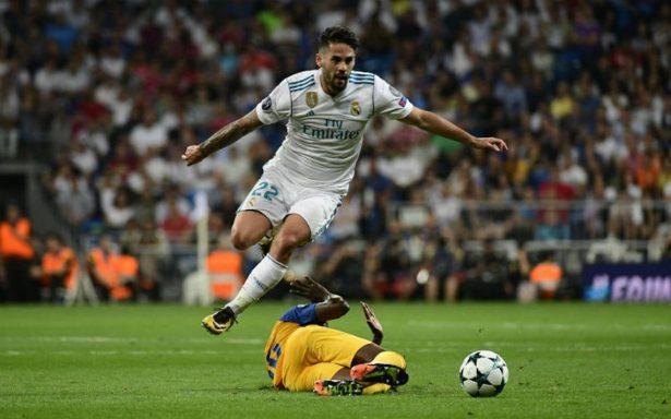 ¡Sorpresa! Isco renueva hasta el 2022 con el Real Madrid