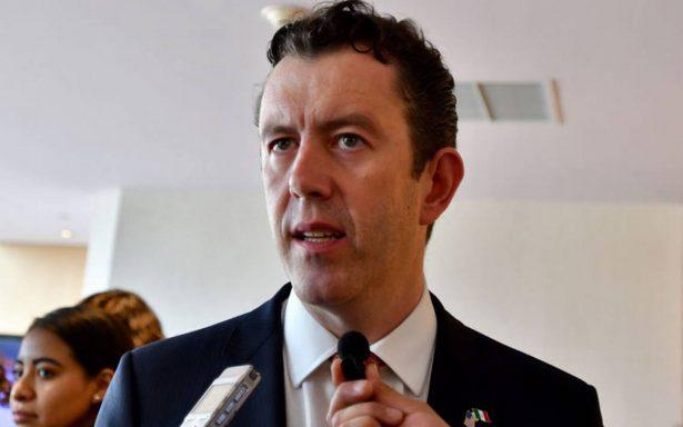 AMLO firmaría nuevo TLCAN, anuncia líder republicano Larry Rubin