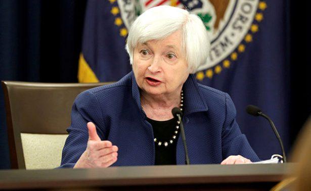 Fed sube tasas de interés, entre 1% y 1.25%, por segunda vez en 3 meses