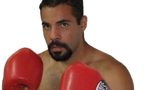 Fernando Piña ante Enrique Jiménez en función de boxeo