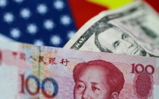 Dólar se desploma tras disputa comercial entre China y EU por aranceles