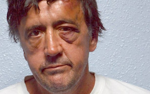 Declaran culpable de asesinato al británico que arrolló a musulmanes en Londres