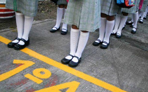 Escándalo por video sexual de maestro con alumna del Conalep