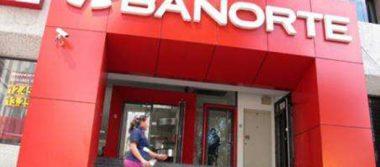 Banorte es ya el segundo banco más importante de nuestro país, tiene crecimiento récord de 24%