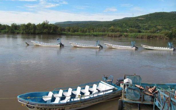 Tras sismo disminuye 80% turismo en Cañón del Sumidero