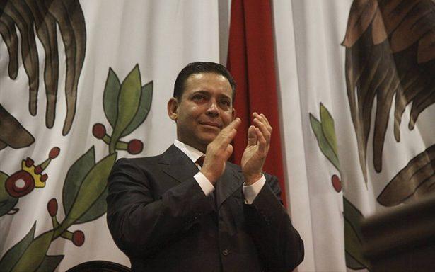 México concede extradición a EU del exgobernador Eugenio Hernández