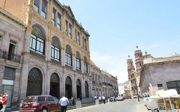 Preocupa deterioro del Centro Histórico