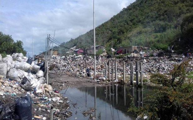 Profepa detecta manejo irregular de residuos peligrosos en 8 estados