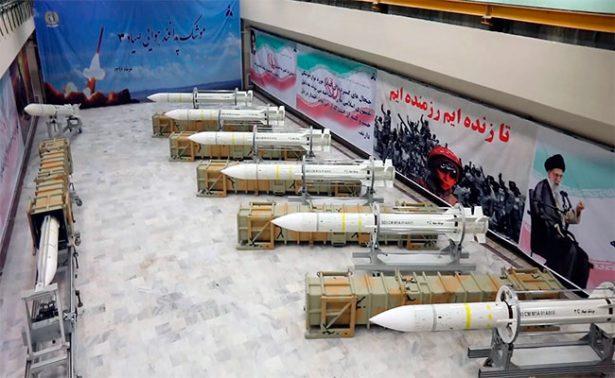 Irán aprueba millonario presupuesto para expandir su programa de misiles