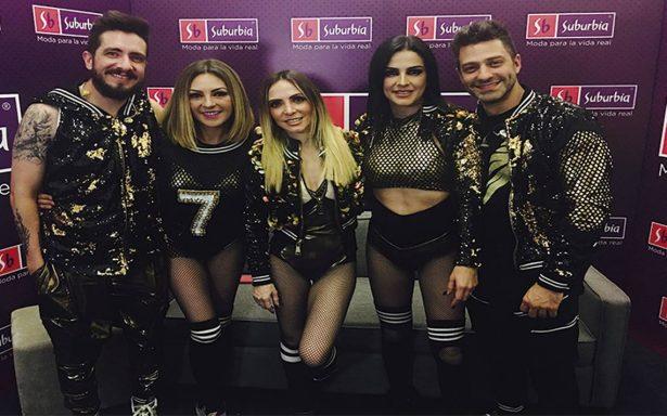 OV7 dejará el pop para incursionar en el género urbano