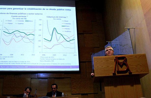 Banxico sube tasa de interés a 7%, su mayor nivel desde 2009