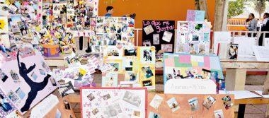 Exposición del Impresionismo  y Caricaturismo