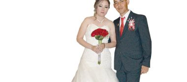 Elegante Enlace Matrimonial de Marisol Meza y Edgar Torres