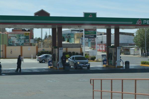Liberarán el precio de la gasolina el  jueves