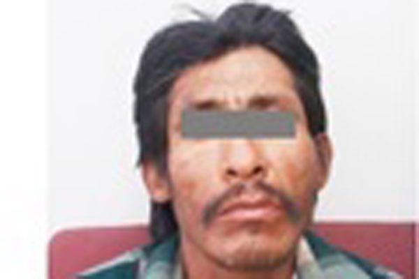 Detiene la Policía Estatal a presunto narcomenudista