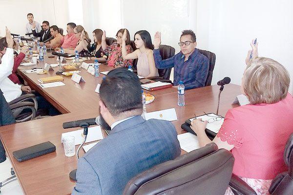 Habilitan ministros ejecutores para recuperar deudas con el Municipio