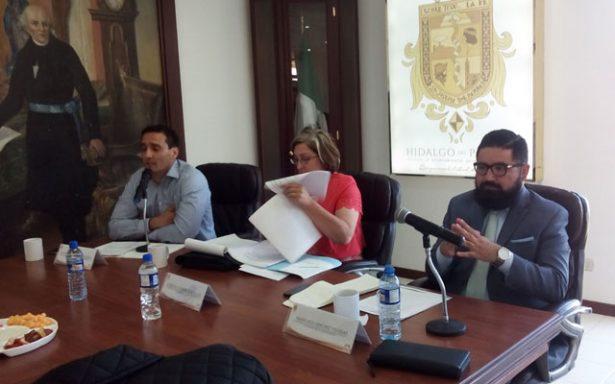 Aprueba Cabildo el plan de reordenamiento territorial y urbano