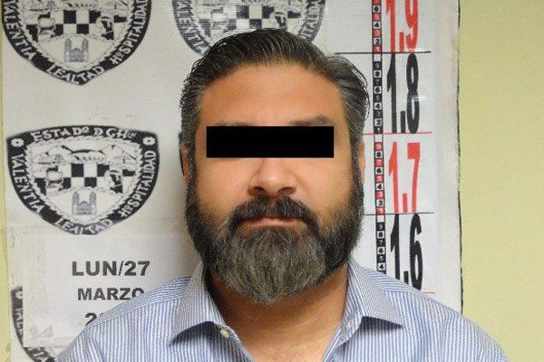 Formulan imputación al ex Director de Hacienda por el delito de peculado