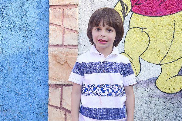 Divertida Fiesta Infantil Diego Peredo