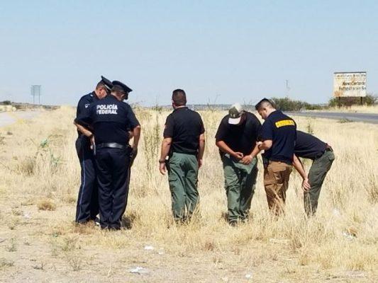 Identificado el ejecutado frente a la Fiscalía