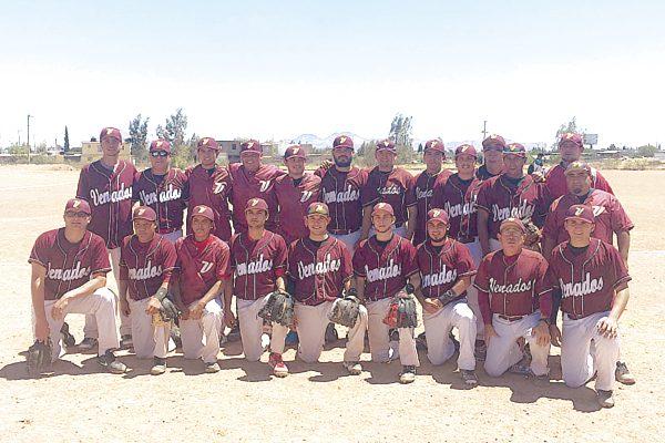 Venados del Tecnológico a la final en beisbol del Prenacional Intertecnológicos