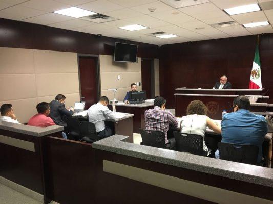 Realizan audiencia contra ex diputado Fernando Reyes por desvió de 2.4 mdp