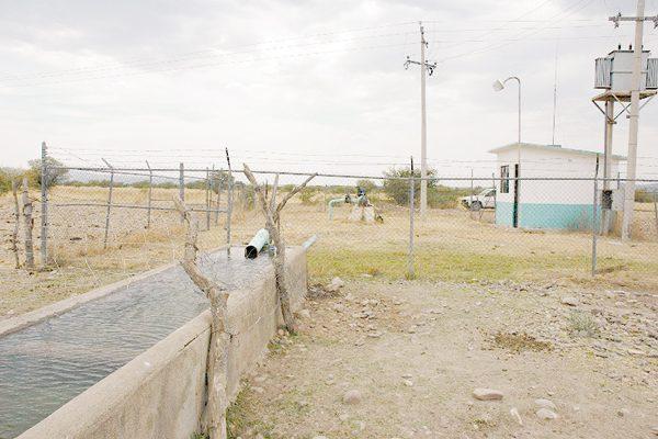 Tercer apagón dejó sin agua ocho colonias