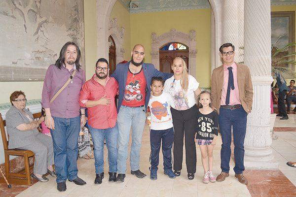 """Realizan concierto """"Para la Trova Vida"""" en el Palacio Alvarado"""