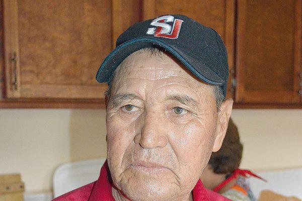 Despiden a un trabajador de 82 años en Jardín del Abuelo