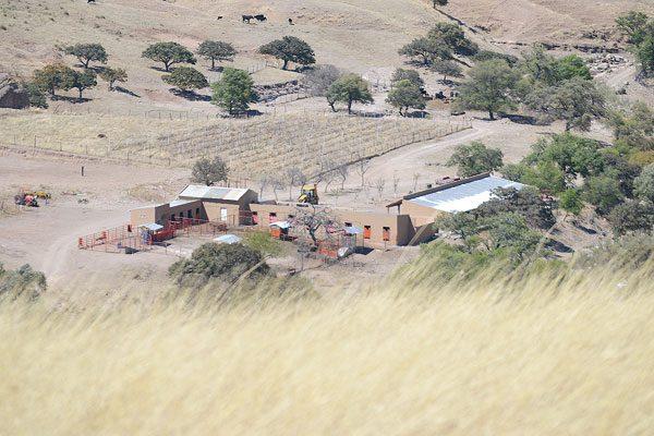 Investigan despojo de tierras aledañas a rancho de Duarte