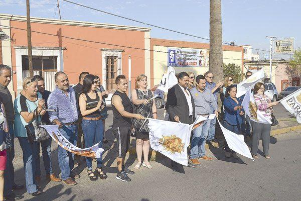 Rehabilitarán 9 mil metros cuadrados  de la parte baja de la Independencia