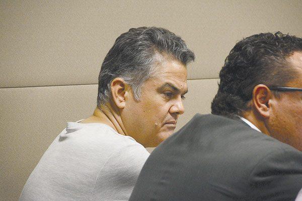 Vinculados a proceso ex- funcionarios parralenses