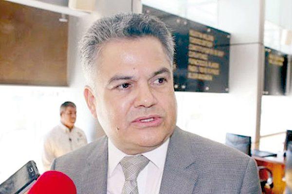 """Esparza había salido de la ASE por """"presión y hostigamiento"""""""