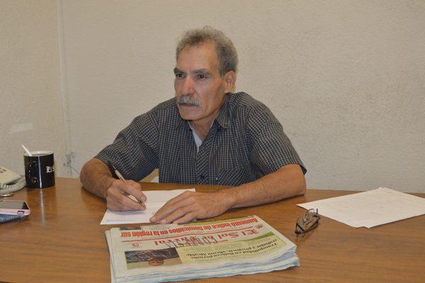 Luego de 32 años Lencho Guillén deja el periodismo