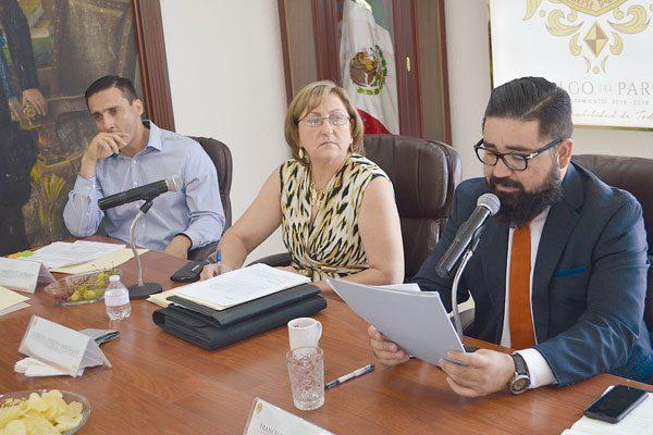 Polemizan en Cabildo por la  reubicación de estatua ecuestre