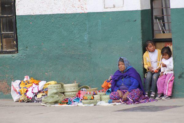 Sufre un 90% de niños explotación y violencia extrema en comunidades de Guachochi