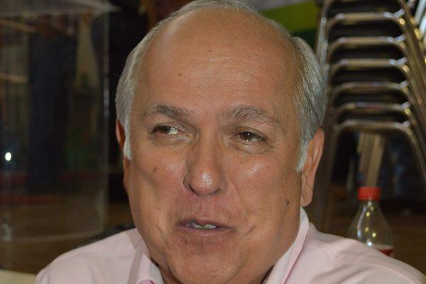 Los traicioneros al partido no competirán en las elecciones del 2018: Fernando Moreno