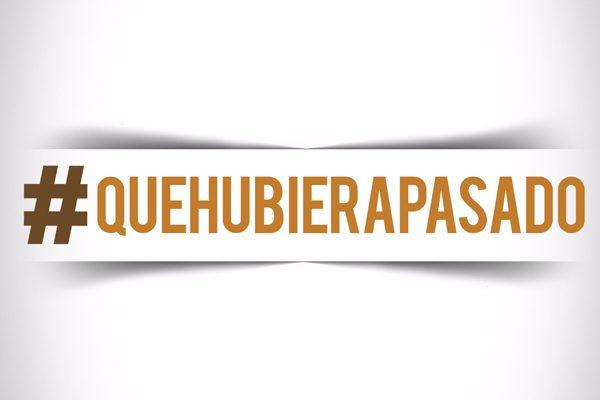 El alcalde Alfredo Lozoya lanza el hashtag #Quehubierapasado