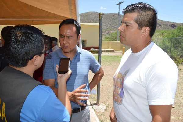Vecinos se quejan por construcción de nuevo fraccionamiento en Las Fuentes II etapa