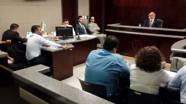 Deberá ex diputado Fernando Reyes firmar cada mes en el Cereso