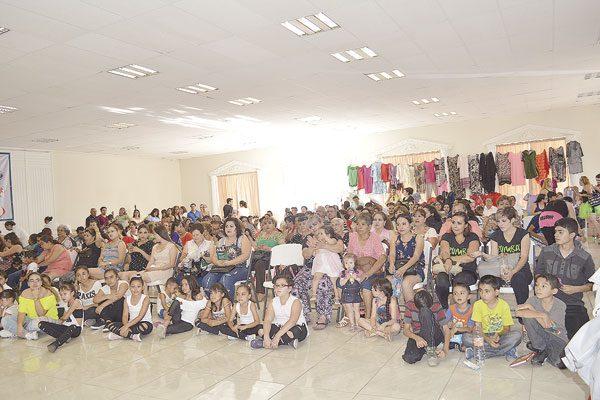 Ceremonia de Fin de Cursos del Centro de Seguridad Social del IMSS