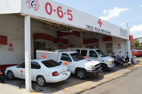 Emite Cruz Roja recomendaciones para evitar los golpes de calor