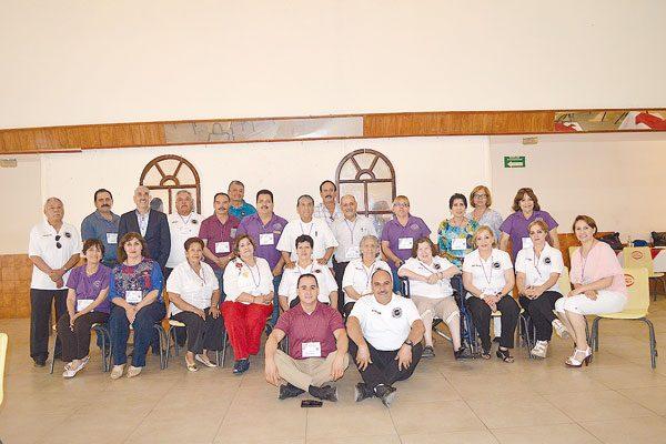 Celebran Congreso Estatal Mutualista en Nuestra Ciudad