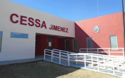 Atienden cinco casos de golpes de calor en el centro de Salud de Jiménez