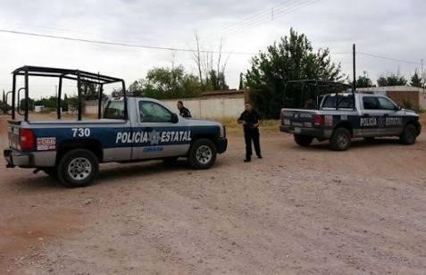Supuesto encobijado causa movilización policiaca