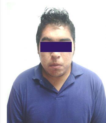 Vinculan a proceso a Arturo A. por el presunto delito de abuso Sexual