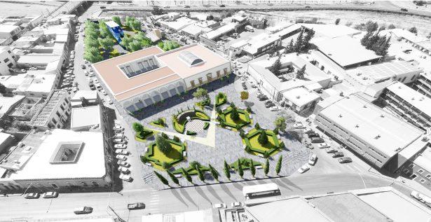 Dan a conocer iniciativa para establecer un Centro Cultural en las inmediaciones de plaza Juárez